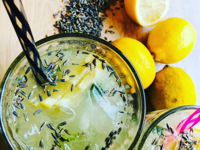 Selfmade Limonade