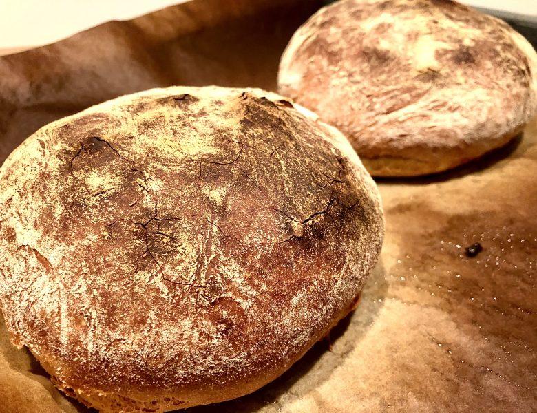 Bauernbrot Rezept – Vesperleib