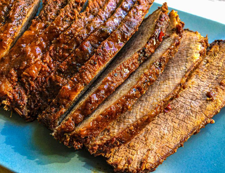 Beef Brisket – der BBQ Klassiker